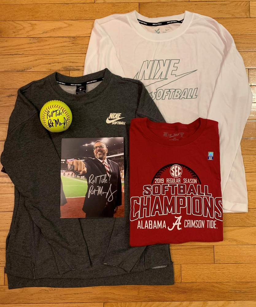 Alabama Softball Package
