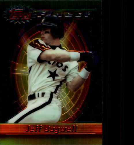Photo of 1994 Finest #212 Jeff Bagwell FIN