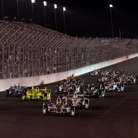 Photo of VIP IndyCar Race Experience in St. Louis - click to expand.