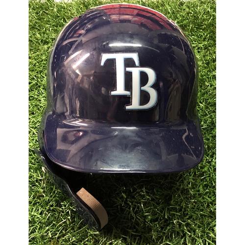Photo of 2018 Team Issued Helmet (size 7 3/8): Andrew Velazquez