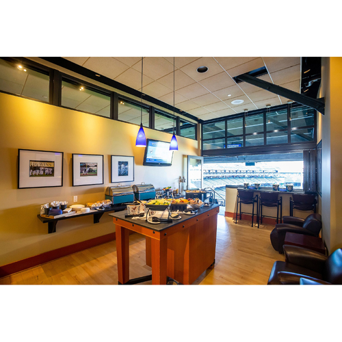 Photo of Charity Night: 2022 T-Mobile Park Private Suite Experience