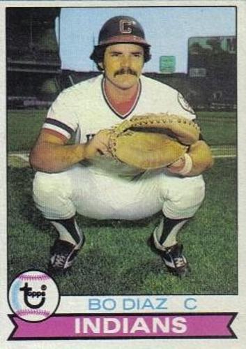 Photo of 1979 Topps #61 Bo Diaz