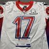 NFL - Bills Josh Allen Special Issue AFC Team Pro Bowl 2021 Jersey Size 44
