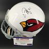 NFL - Cardinals Patrick Peterson Signed Proline Helmet