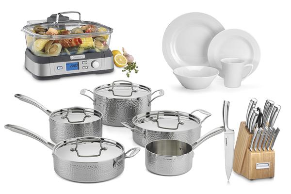 Clickable image to visit The Cuisinart Kitchen Bundle