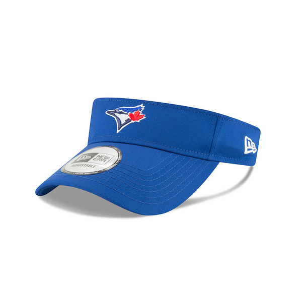 Toronto Blue Jays Authentic Collection Clubhouse Visor by New Era