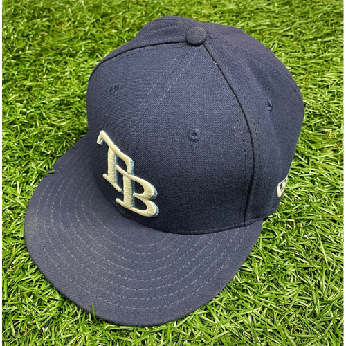 Photo of Team Issued TB Cap: Hunter Renfroe #11