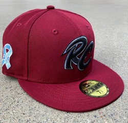 Photo of GARVIN ALSTON #50 - FATHER'S DAY HAT