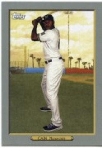 Photo of 2020 Topps Turkey Red '20 #TR52 Lorenzo Cain