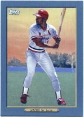 Photo of 2020 Topps Turkey Red '20 Series 2 #TR84 Ozzie Smith