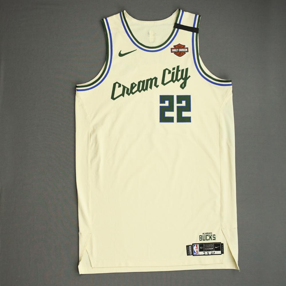 Khris Middleton - Milwaukee Bucks ...