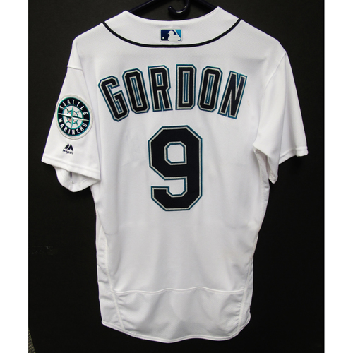 finest selection 08505 5a204 MLB Auctions | Seattle Mariners Dee Gordon Game Used 2018 ...