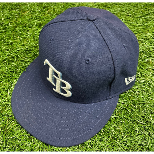 Team Issued TB Cap: Brett Phillips #14