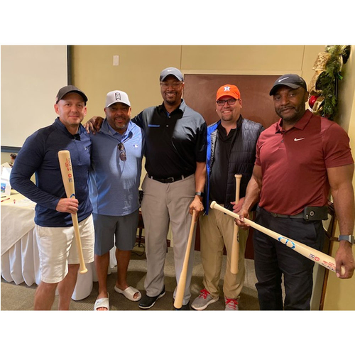 Photo of UMPS CARE AUCTION: Two Spots in the UMPS CARE Houston Golf Classic