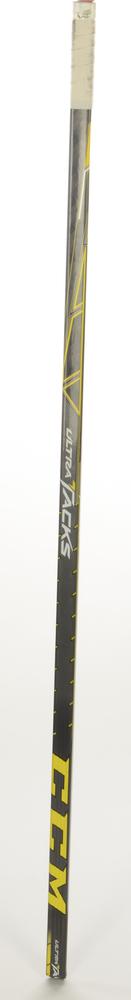 Filip Forsberg Nashville Predators Team Sweden World Cup of Hockey 2016 Tournament-Used Broken CCM Ultratacks Hockey Stick