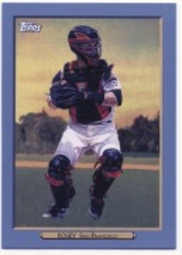 Photo of 2020 Topps Turkey Red '20 #TR77 Buster Posey