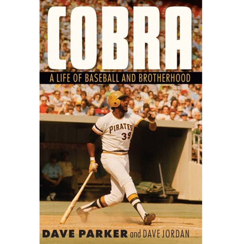 Photo of NEW!! Pre-Order Cobra: A Life of Baseball and Brotherhood - AUTOGRAPHED!