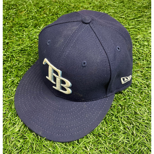 Photo of Team Issued TB Cap: Tyler Glasnow #20