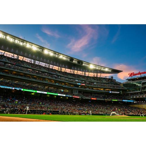 Photo of 2022 Minnesota Twins and St. Paul Saints Experience