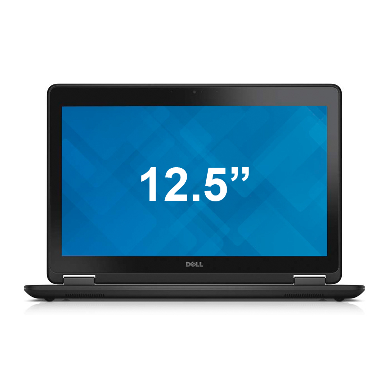 Dell Latitude 12 7000 Series (E7250)