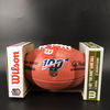 NFL - Browns Jarvis Landry Signed Authentic Football w/ 100 Seasons Logo