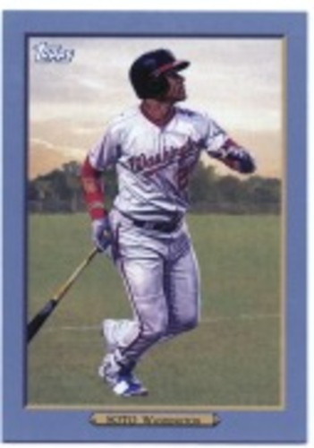 Photo of 2020 Topps Turkey Red '20 #TR95 Juan Soto