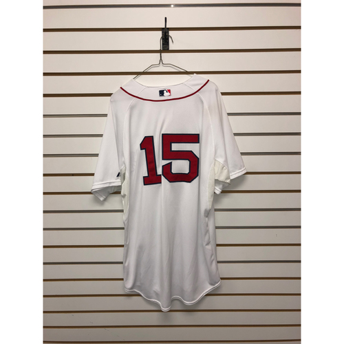 Photo of #15 Team-Issued Home Jersey