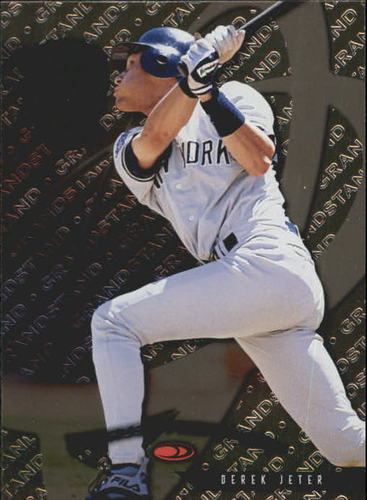 Photo of 1998 Donruss Preferred #176 Derek Jeter