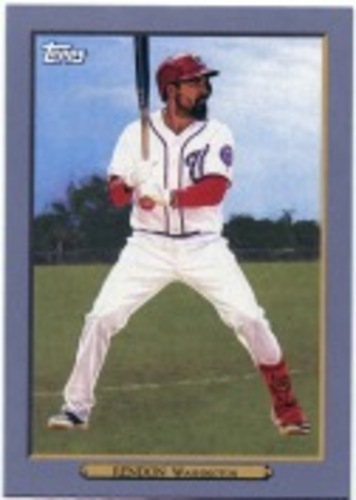 Photo of 2020 Topps Turkey Red '20 #TR97 Anthony Rendon