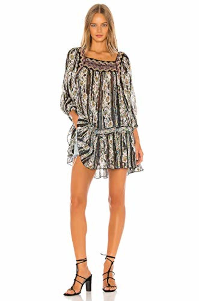 Photo of Free People Dance Magic Tunic