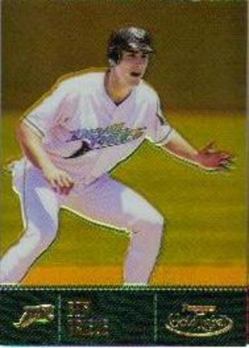 Photo of 2001 Topps Gold Label Class 1 Gold #10 Ben Grieve
