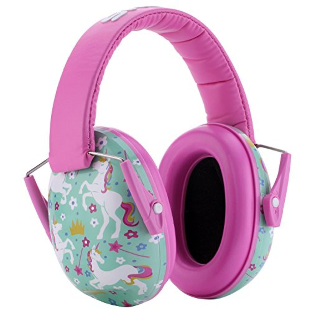 Photo of Snug Kids Earmuffs/Hearing Protectors
