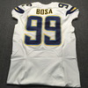 Chargers - Joey Bosa Game Issued Jersey Size 46