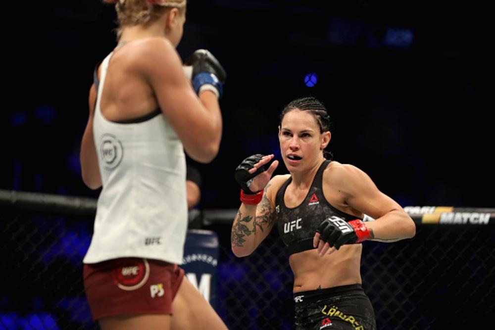 Lina Lansberg UFC 229: Khabib vs. McGregor Fight-Worn Shorts