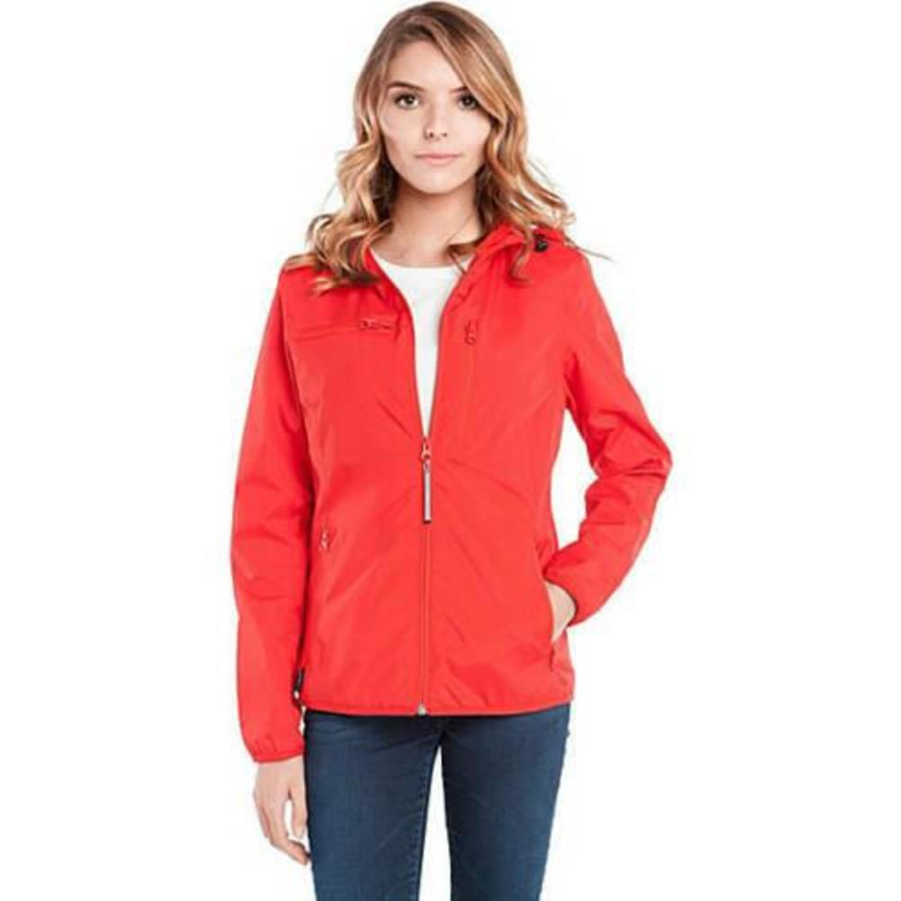 Photo of BAUBAX Women's Red Bomber Jacket 1.0 - Size Medium