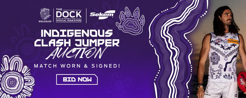2021 Indigenous Auction