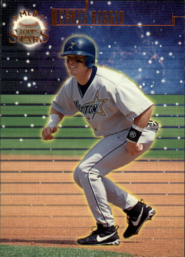 Photo of 1998 Topps Stars Bronze #128 Craig Biggio
