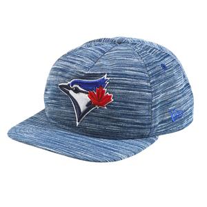 Toronto Blue Jays Team Solid Snapback By New Era