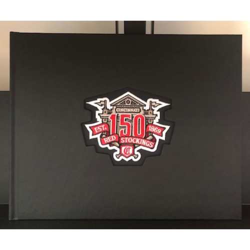 Photo of 150th Anniversary Hardbound Book