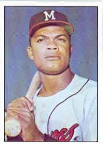Photo of 1978 TCMA 60'S I #74 Felipe Alou