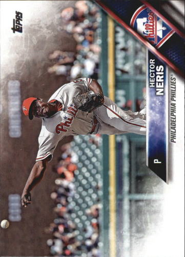 Photo of 2016 Topps Update #US95 Hector Neris