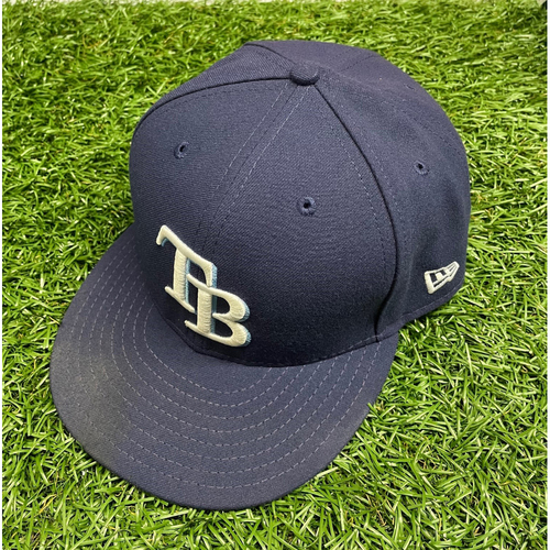 Photo of Team Issued TB Cap: Diego Castillo #63