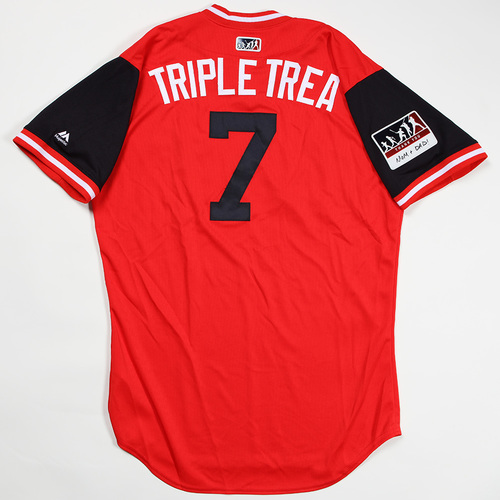 buy online 59a52 f3e3c MLB Auctions | Trea