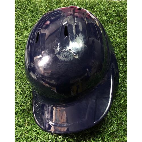 2019 Game Used Helmet (size 7 3/4): Avisail Garcia 2-R HOME RUN - September 8, 2019 v TOR