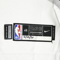 Damian Lillard - Portland Trail Blazers - Kia NBA Tip-Off 2020 - Game-Worn Association Edition Jersey
