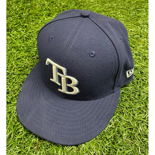 Team Issued TB Cap: Ryan Sherriff #71