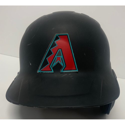 Photo of 2019 Team Issued Batting Helmet #21