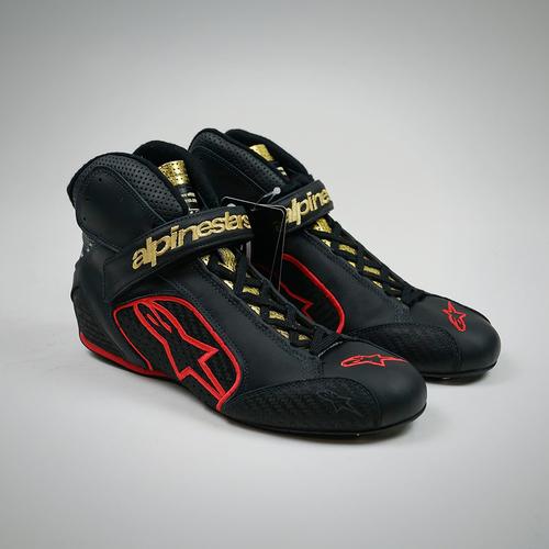 Photo of Pastor Maldonado 2014 Replica Boots - Lotus F1 Team