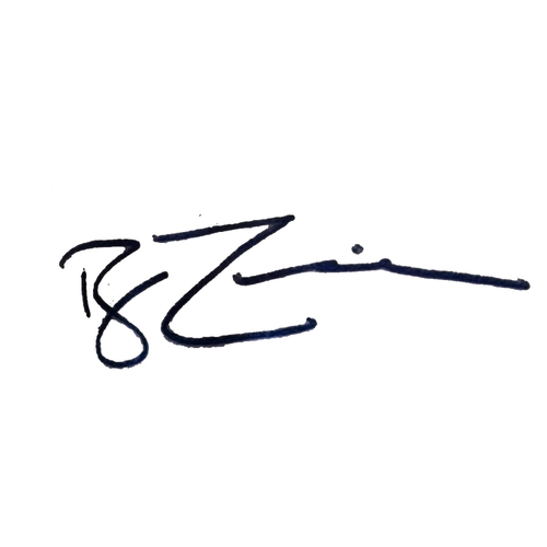 Photo of Ryan Zimmerman Name Only Signed Ball or Flat Up to 20x24 Send-In Ticket *PRE-SALE