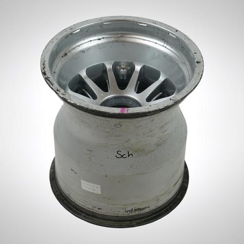 Photo of Sauber F1 2007 F1.07 Rear Wheel Rim